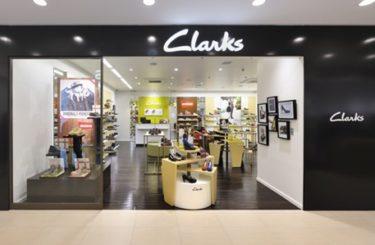 【閉店セール30%OFF】靴メーカー「クラークス仙台 シリウス一番町店」2020/1/29閉店