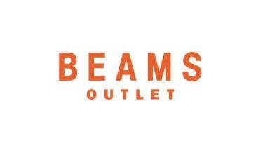 【新店】ビームス アウトレットが三井アウトレットパーク仙台港にオープン